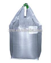 moisturer proof coated polypropylene fibc bags for sugar 1000kg food grade pass ISO9001
