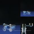 Sidearm Male Domeless Titanium Nail para juntas de 18mm 14mm (ES-TN-009)