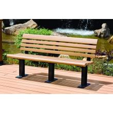 WPC Garden Bench & Chair