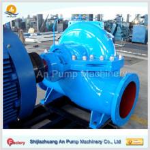 Pompe à eau à double aspiration à grande capacité