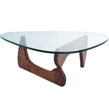 Modern living room furniture noguchi coffee table