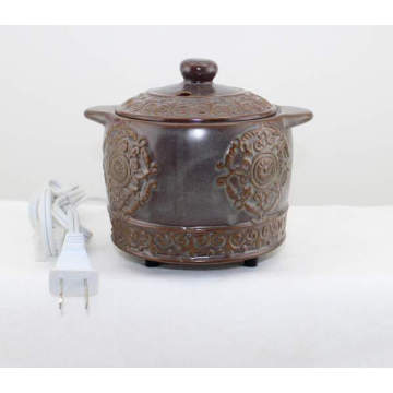 Electric Ceramic Fragrance Warmer 13ce23686