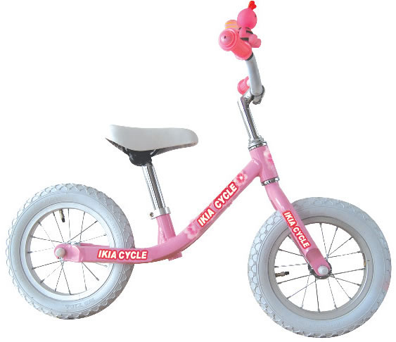 Colorful BMX Children bicycle
