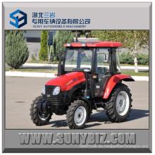 50-55HP Tractor de ruedas (2WD / 4WD)