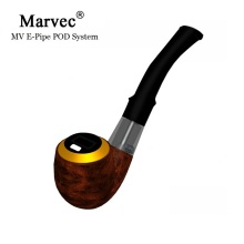 Marvec 2019 Ny POD Rök E-Pipe Starter Kit