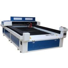 Máquina de corte por láser de fibra de acero inoxidable de productos calientes