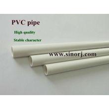 Tuyau en PVC électrique filetage faisant la machine
