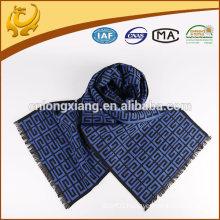 Latest fashion style wholesale cotton scarves