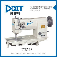 DT8518 HIGH-SPEED TWIN-NEEDLE LOCKSTITCH MACHINE