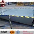 Hydraulische Containerladerampen für mechanische Ladebrücke