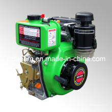 4HP Diesel Engine with Spline Shaft (HR170FB)