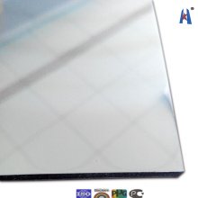Sliver Mirror High Quality Decorative Fireproof Board