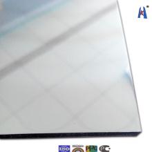 Щелевое зеркало высокого качества Декоративная противопожарная доска
