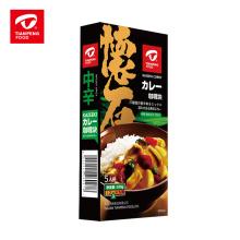 curry pour les distributeurs de sushimi