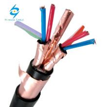 câble d'instrumentation de paire d'isolation de multicore XLPE avec GSW blindé 600 / 1000V