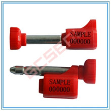 ABS CUSTOMIZED TRUCK SEAL WITH 8mm pin