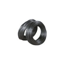 Black Soft Iron Wire with Oiled