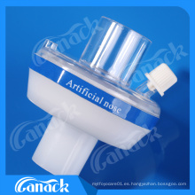 Medical Consumables Bacterial Filter Boquilla Tratamiento de agua