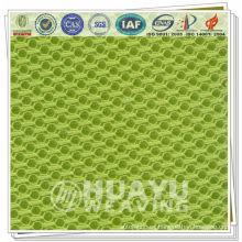 6588 tejido de malla tricotada 3D