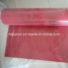 Red EPDM Rubber Sheet Roll for Floor