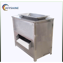 Automatic electric fish scale cleaning offal machine