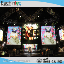 Stage Background P3 Indoor Rental Led Video Wall Panel For Live Concert Events Be distinguished by its design, P3.9 Indoor event audio visual equipment LED video walls are consisted to be the best event production on the market.