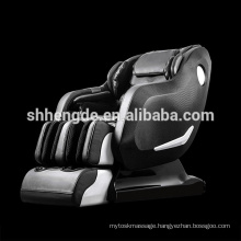 Best 3D Zero gravity massage chair/SL track massage chair