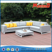 Outdoor Modern Fabric Living Room Sofa
