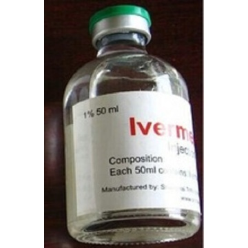 Ivermectin Veterinary Drug of Injection