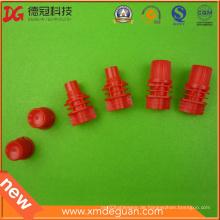 Fruchtsaftbeutel Plastikauslauf mit Kappe