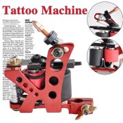 Nieuwe Empaistic 8 Wrap Coils Tattoo Machines