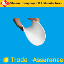 100%virgin ptfe sheet/plastic raw material slab/expanded plate