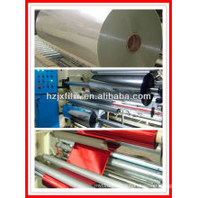 food grade metallized BOPP film