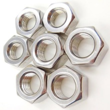 M3Customized Hex 304Stainless Steel Nut