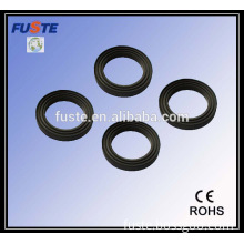 Customized rubber gasket for lighting