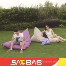 Adult cool unfilled bean bags covers / bean bag chair funiture