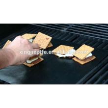Novos produtos 2015 produto inovador cromado bbq grill mat