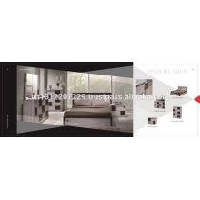 Chipboard Furniture - bedroom set 6