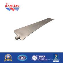 Hochwertige Aluminiumlegierung Druckguss für Lüfterteile