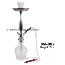 Chinese Cheap Medium Size Hookah Shisha