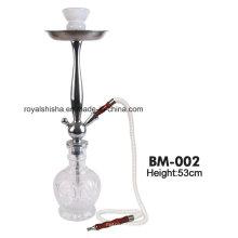 Chinês barato tamanho médio Hookah Shisha