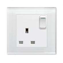 Interrupteurs électriques multifonctions, interrupteur mural et moule de prise