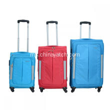 Set Luggage Luggage Superlight Upright Soft