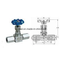Pressure Gage Needle Valve-Hydraulic Valve-Gas Valve