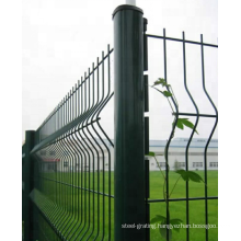 triangle bending fence/garden fence low price/fencing panels