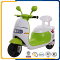 China New Model Ride on Motorcycle Mirror Electric Motorcycle