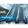 Escalier mécanique