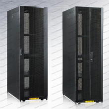 Ga 25u-48u Standing Metal Rack Enclosure Telecommunication&Broadcasting Network Cabinet