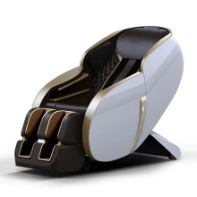 Comfortable Relaxing Cradle 3D Massage Chair With Heating