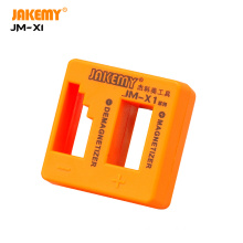 JAKEMY JM-X1 Portable Mini Magnetizer Demagnetizer Magnetizing Demagnetizing Magnetic DIY Hand Tool with Magnetism for Screw